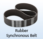 Synchronous belt manufacturer say regular maintenance is very important