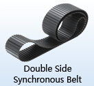 the advantages of synchronous belt is very excellent and obvious