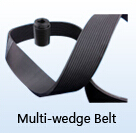synchronous belt can be normal working in some bad working conditions