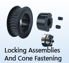 Synchronous belt wheel manufacturers say belt wheel can improve work efficiency
